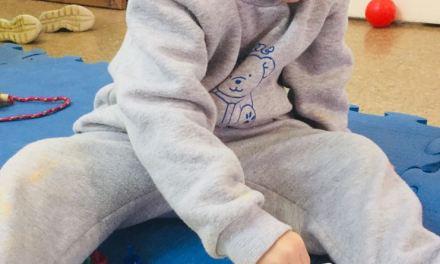 ¿Para qué sirve terapia ocupacional y cuándo me doy cuenta si mi hijo la necesita?