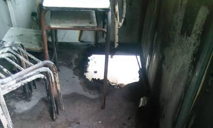 Alarmante: Vandalizaron 96 escuelas bonaerenses en el último trimestre