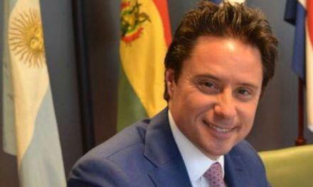 """Sánchez Zinny en #BORDER: """"Reparar los daños por vandalismo en las escuelas va a costar $100 millones"""""""