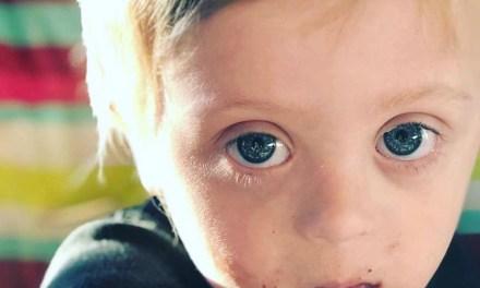 Día Mundial del Síndrome de Down: «Salvador vino a abrirnos la cabeza y a robarnos el corazón»