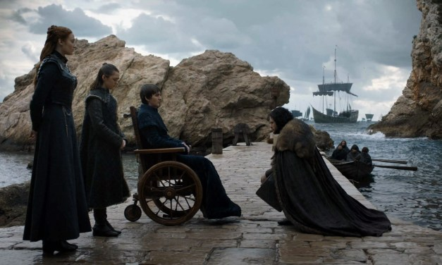 Game of Thrones: Las claves del último triunfo de la tele clásica sobre el on demand