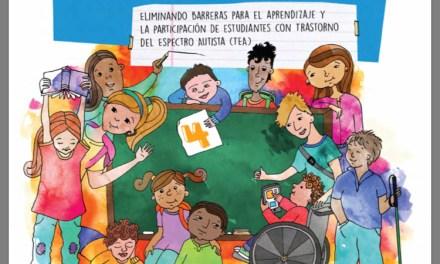 Al fin!: Educación publicó manuales para enseñar cómo incluir a todos en las escuelas