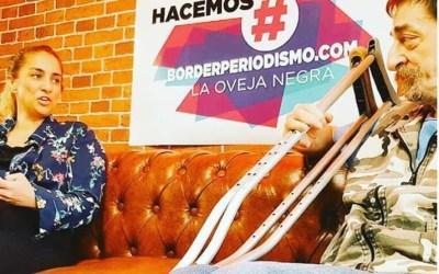 Murió Tuqui: el humor hoy sí que sólo es negro