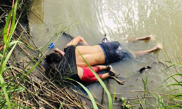 Migración y muerte: el drama que duele ante los ojos del mundo