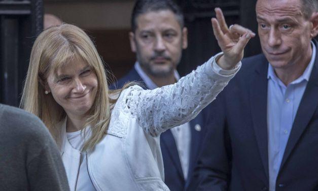 Magario tiene un cargo asegurado en el Congreso en caso de no ser electa