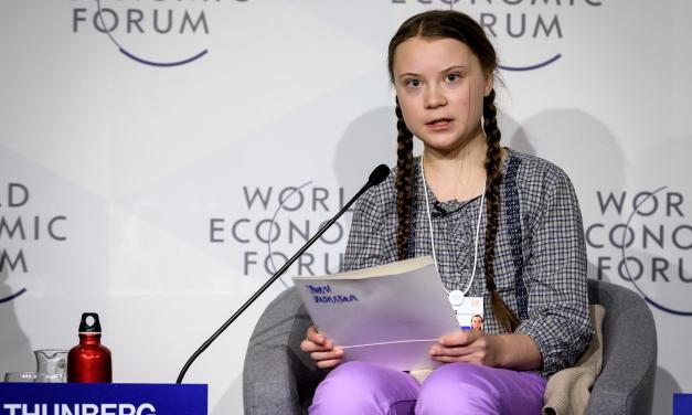 Greta Thunberg: La adolescente con Asperger que revolucionó el mundo con su activismo ambiental