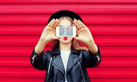 Pibonexia: cómo es el mal de época que sufren adictos a filtros de fotos