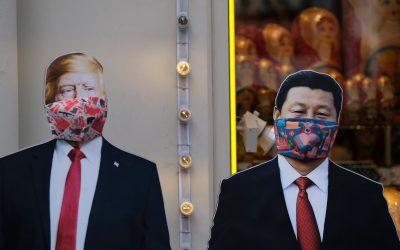 La pelea por el poder mundial después del coronavirus