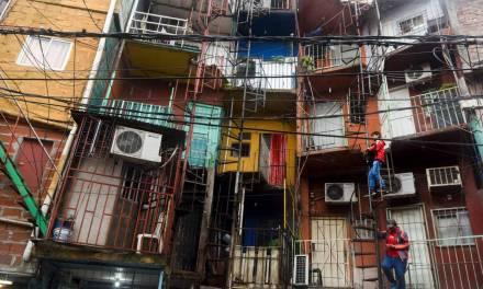 Coronavirus: en barrios vulnerables de la Ciudad informan más del triple de contagios que en las de Provincia
