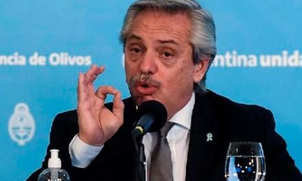 Alberto Fernández anuló la intervención y expropiación de Vicentin