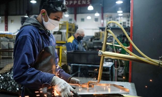 Empeoran las proyecciones de la Argentina y la economía caería 10,5% en el año