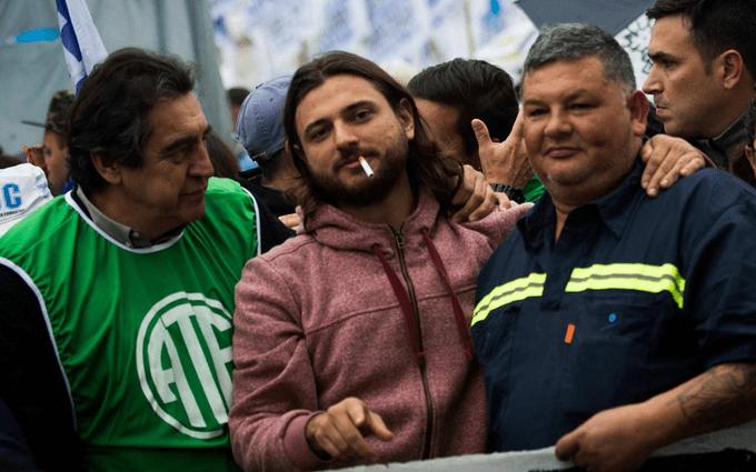 """Juan Grabois le marcó a Alberto Fernández la necesidad de implementar un """"Plan Marshal"""" para la pospandemia"""