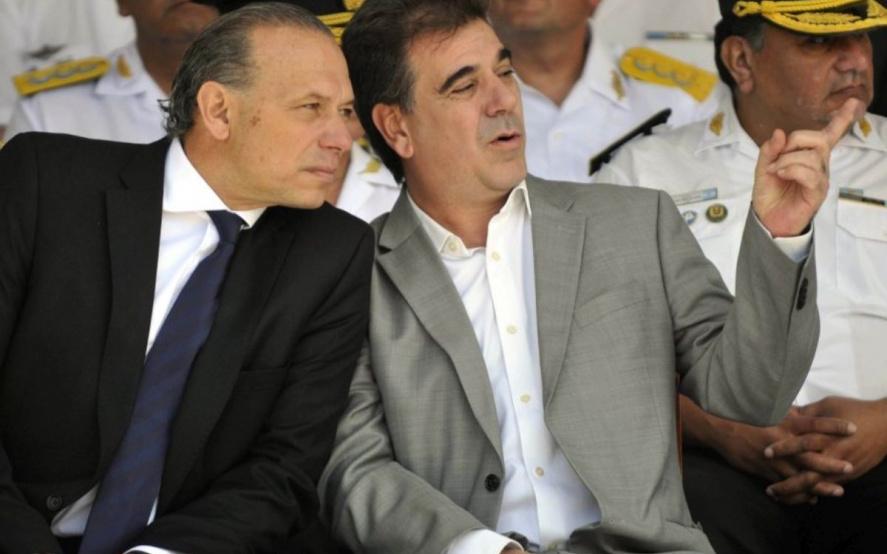 ¿Hay un pacto Berni-Ritondo?