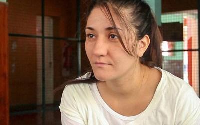Murió Cristina Vázquez: 11 años presa por un crimen que no cometió