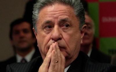 Eduardo Duhalde adujo «temas psicóticos» para justificar su exabrupto