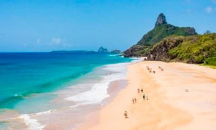 Fernando de Noronha, la isla paradisíaca que reabre sus fronteras
