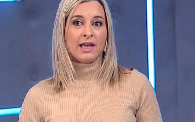 La periodista Mariela Fernández reveló que fue abusada a los 10 años