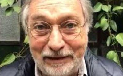 Luis Brandoni: «No somos campeones del mundo en vacunación»