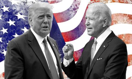 Trump vs Biden: el debate, las claves y los temas que más le preocupan a los norteamericanos