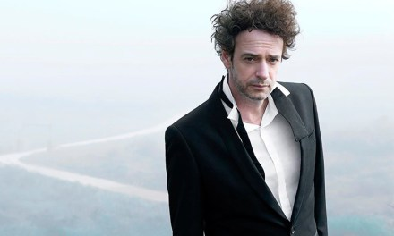 Divulgan material inédito de Gustavo Cerati en el sexto aniversario de su muerte