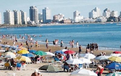 Uruguay mantendrá sus fronteras cerradas durante la temporada de verano
