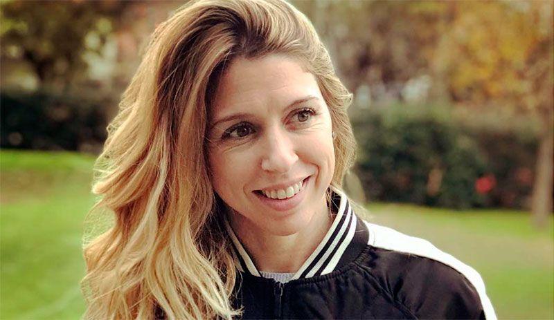 La tristeza de Florencia Bertotti por dejar a su hijo con el padre: «Me cuesta»