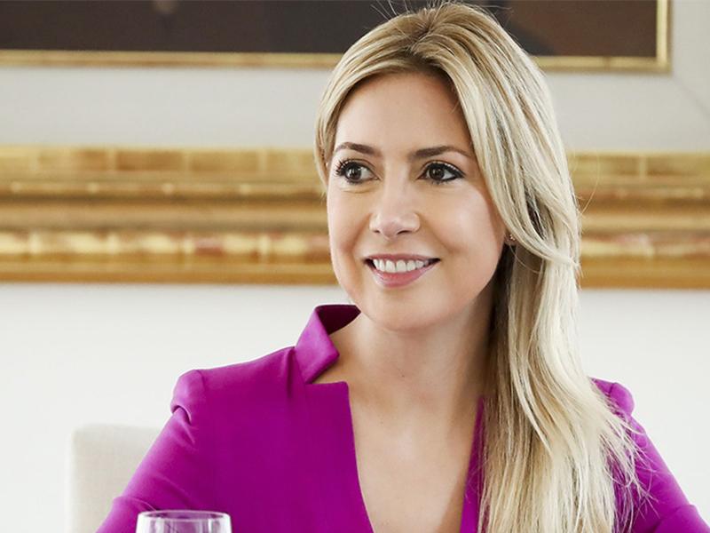 El vestuario que comparten Fabiola Yañez y la reina Letizia de España