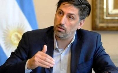 Nicolás Trotta: «La presencialidad debe volver a ser el organizador de nuestro sistema educativo»