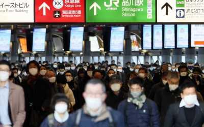 ¿Cuáles son los riesgos de la nueva cepa del Covid detectada en Japón y proveniente de Brasil?