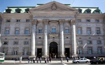El Banco Nación acreditó fondos que había debitado por un problema informático