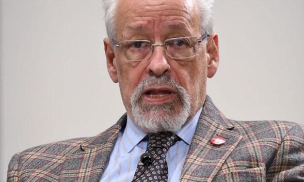 Horacio Verbitsky, despedido de la radio y repudiado por el CELS