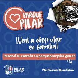 Anuncio Parque Pilar - Febrero 2021