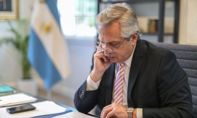 Alarma en el Gobierno: más provincias piden independencia para manejar recursos naturales