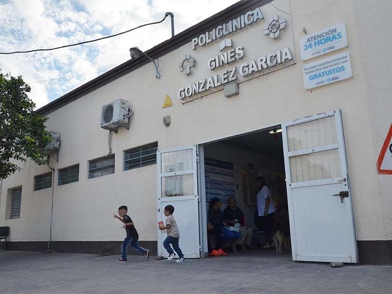 Tucumán: piden cambiar el nombre de la Policlínica Ginés González García