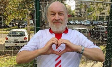 Les Luthiers recordó a Marcos Mundstock a un año de su muerte: «Te extrañamos mucho»