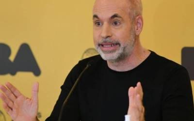En qué consiste la secundaria «bimodal» que anunció Rodríguez Larreta
