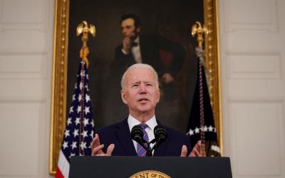 Joe Biden promueve un impuesto global corporativo