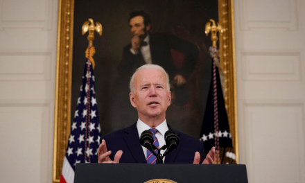 Joe Biden promueve un impuesto global corporativo