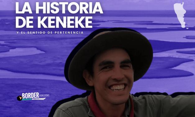 La otra Argentina: la historia de Keneke y el sentido de pertenencia