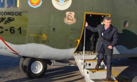 El Gobierno denunció a Macri y exfuncionarios por envío de material bélico a Bolivia