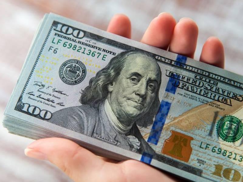 El dólar blue alcanzó los $184 en su séptima jornada consecutiva en alza