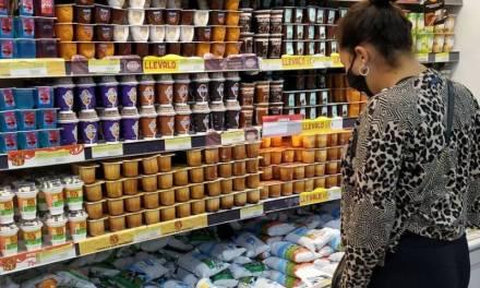 Inflación: los precios subieron un 3,2% en junio y ya acumulan un 25,3% de aumento en lo que va del año