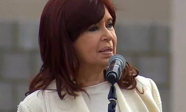 Qué dijo Cristina Kirchner sobre «La foto de Olivos»