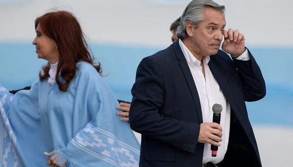 PASO 2021: Contundente derrota del Gobierno en Buenos Aires y los principales distritos del país