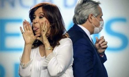 Crisis total: las 5 críticas más fuertes de Cristina Kirchner contra Alberto Fernández