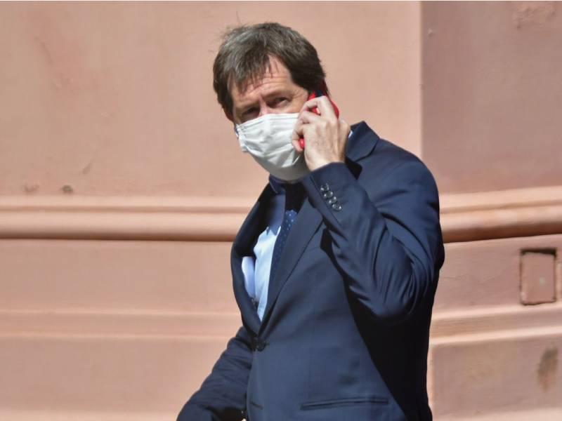 Juan Pablo Biondi renunció de manera «indeclinable» tras el pedido de Cristina Kirchner