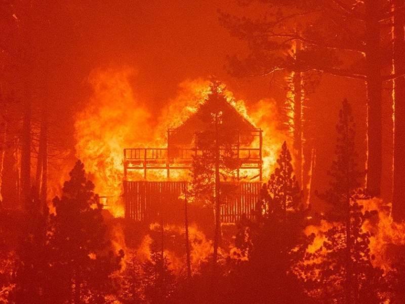 Calentamiento global: Naciones Unidas advierte que se quintuplicaron los desastres climáticos en los últimos 50 años