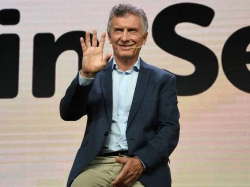 Mauricio Macri le respondió a Santiago Cafiero, quien lo acusó de buscar un golpe de Estado: «Es un hombre limitado»
