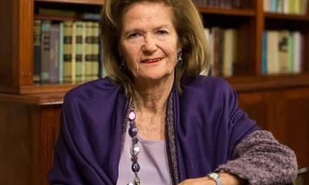 Renunció Elena Highton de Nolasco a la Corte Suprema: cómo se designará su reemplazante