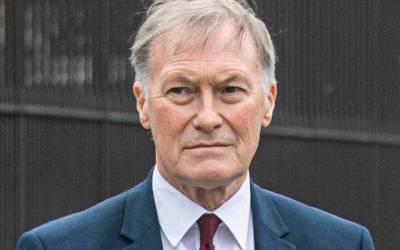 Gran Bretaña: asesinaron a puñaladas a un diputado en un acto